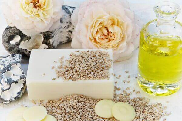 Argan Oil - Soap and Oils for Skin Care